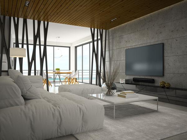 Multi-Room Audio Visual